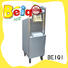 BEIQI different flavors soft ice cream machine price customization Snack food factory