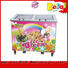 high-quality Fried Ice Cream Machine different flavors OEM For Restaurant