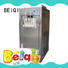BEIQI solid mesh commercial ice cream machine bulk production For dinning hall