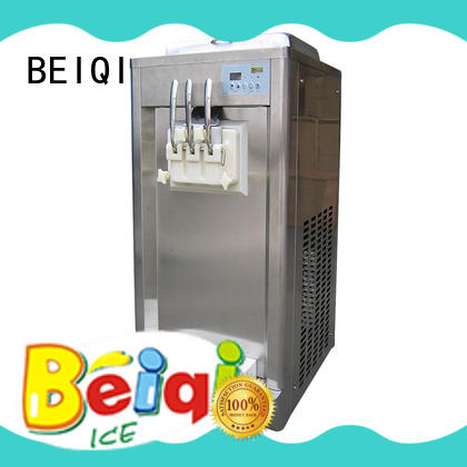 BEIQI commercial use Ice Cream Machine Factory supplier For dinning hall