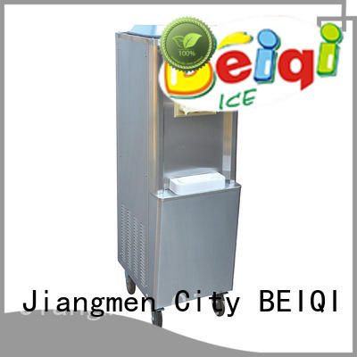 Soft Ice Cream Machine for sale for wholesale Snack food factory