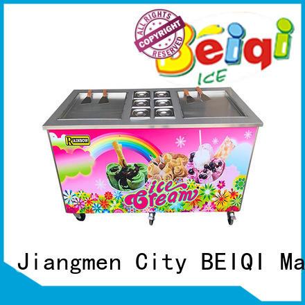 latest Soft Ice Cream Machine for sale supplier Frozen food Factory