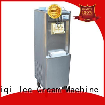 BEIQI on-sale soft Ice Cream Machine Frozen food Factory