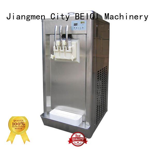 high-quality Soft Ice Cream Machine for sale bulk production For Restaurant