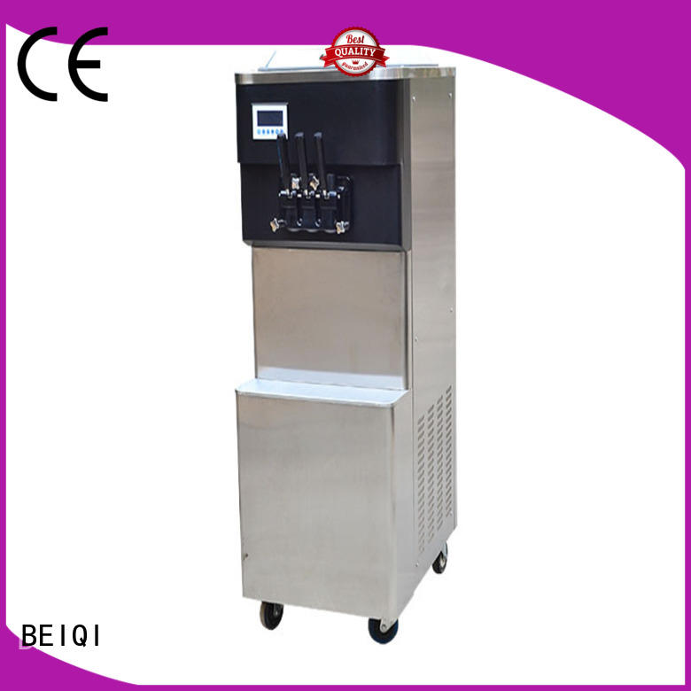 high-quality Soft Ice Cream Machine for sale OEM Frozen food Factory