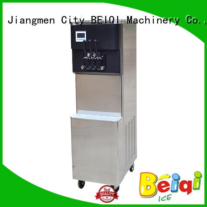 BEIQI Popsicle Machine supplier For Restaurant