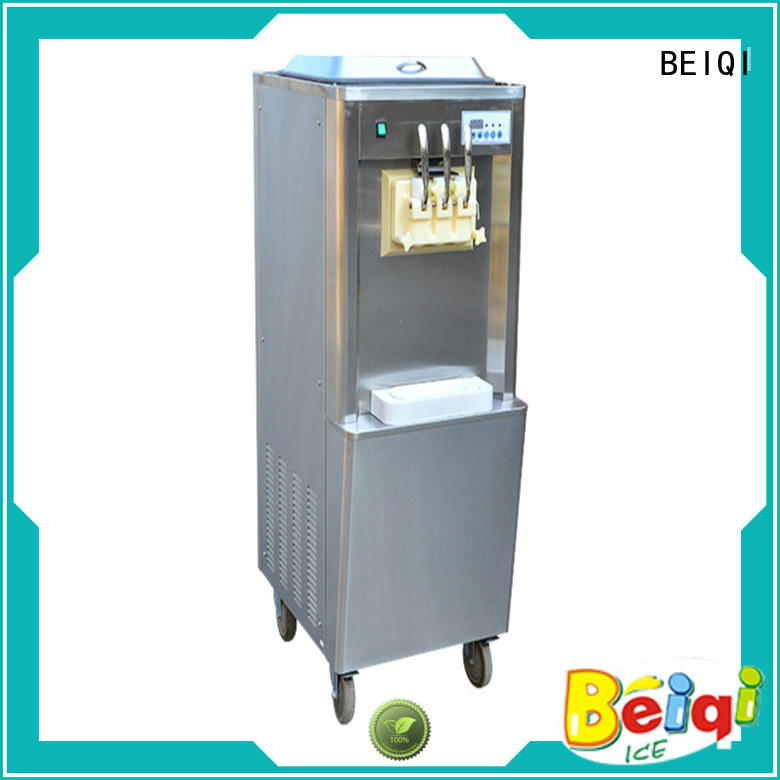 durable Ice Cream Machine Factory commercial use get quote For dinning hall