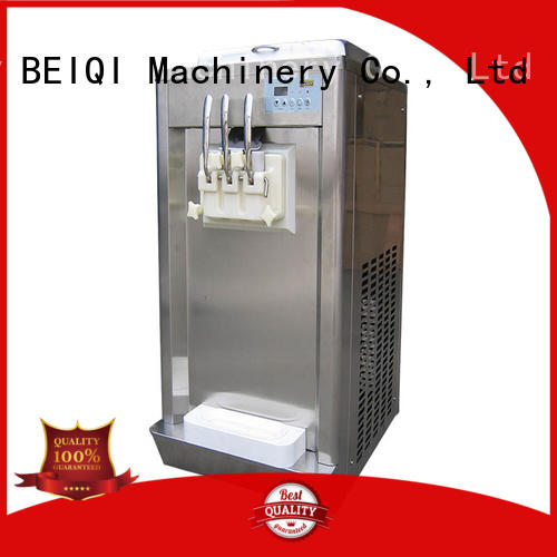BEIQI on-sale Soft Ice Cream Machine buy now For commercial