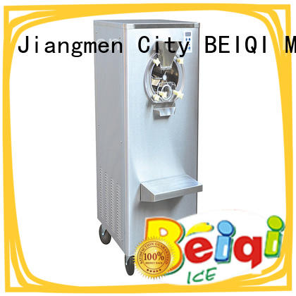 Breathable hard ice cream freezer excellent technology get quote For Restaurant