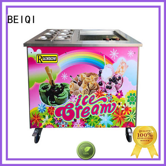 BEIQI high-quality Soft Ice Cream Machine for sale for wholesale For Restaurant