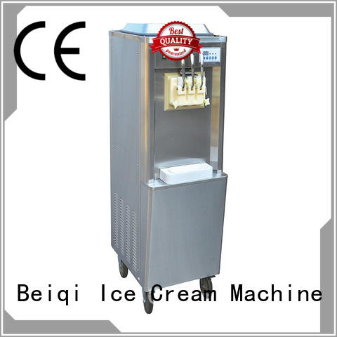BEIQI at discount commercial soft serve ice cream maker buy now For commercial