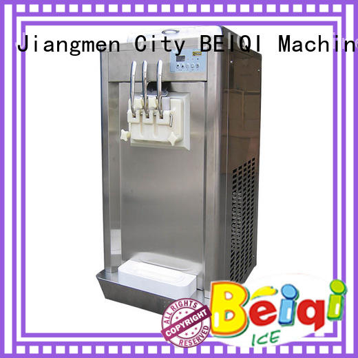 BEIQI durable soft serve ice cream machine get quote For dinning hall